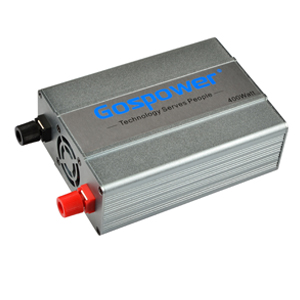 400W Car Power Inverter