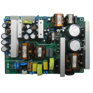 525W Open Frame Power Supply UL CE CCC G1008